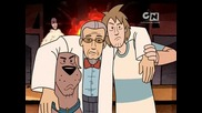 Shaggy & Scooby Doo get a clue 26 - Uncle Albert Alert