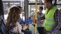 Типично в градския транспорт #1