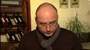 Шеф Манчев в борба за оцеляването на ресторант и едно семейство - Кошмари в кухнята - част 1