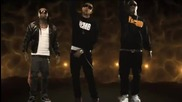 Jay Sean feat Lil Wayne - Hit The Lights ( Official Video ) 2011