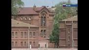 Санкт Петербург - Стария Затвор Кресты