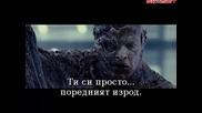 Заразно зло 3 Изтребване (2007) бг субтитри ( Високо Качество ) Част 7 Филм