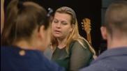Илияна-Кристин Тодорова - X Factor (10.09.2014)