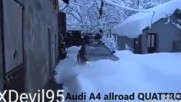 Bmw Xdrive vs Audi quattro