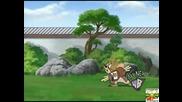 Том и Джери – Новите Серии Еп. 2 (Tom & Jerry, new series)