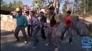 Camp Rock 2 - Част 3 - Бг Аудио - High Quality