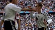Fifa World Cup 2006 Germany - Германия Срещу Коста Рика 1:0 [hq]