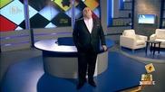 Смешни кадри на - Голата истина - 25.11.2013 г.