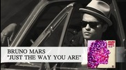 « Превод » Bruno Mars - Just The Way You Are