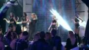Галена - Мина ми, live 2017