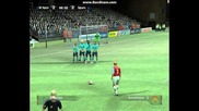 Fifa 2007 Manager Mode Episode 2 Part 2
