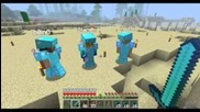 Wither Fight с Evilcraft