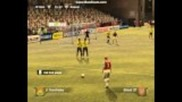 Fifa 2007 Manager Mode Episode 3 Part 1