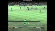 Fifa 2007 Manager Mode Episode 2 Part 1