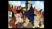Глупавият Ханс – Приказки на Андерсен