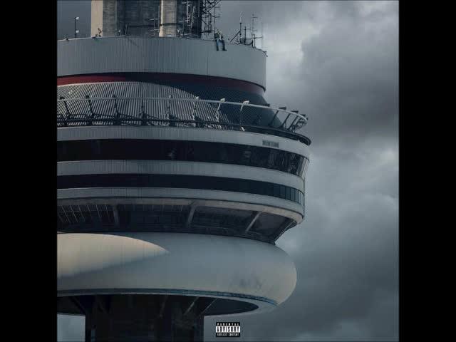Drake - With You ( Audio ) ft. Partynextdoor