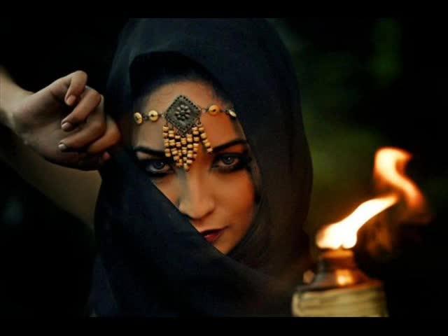 Нечовешки Mix • Arabic •