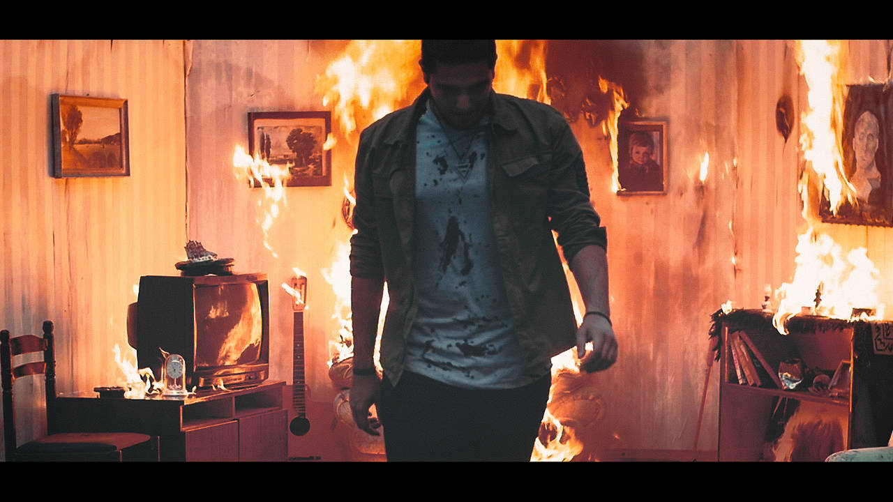 MIRY /Мирян Костадинов/ - INNER DEMONS (Official Video) + превод