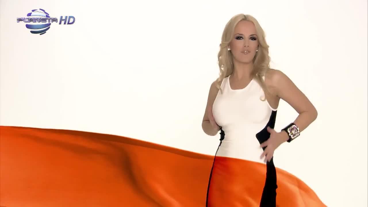 SONYA NEMSKA - PRAVENA SAM ZA RATSETE TI / Соня Немска - Правена съм за ръцете ти, 2013