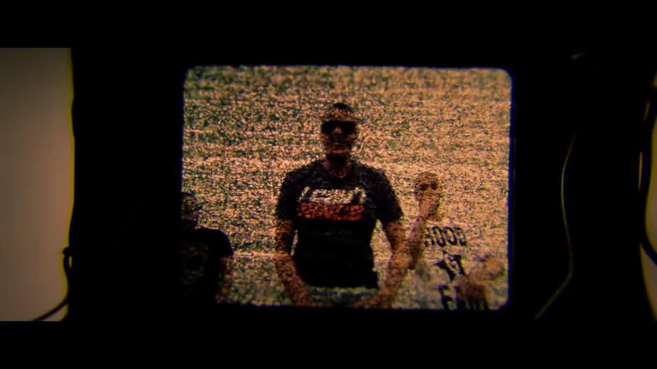 Hoodini, F.o. & Dim4ou - ����� (official Hd Video)