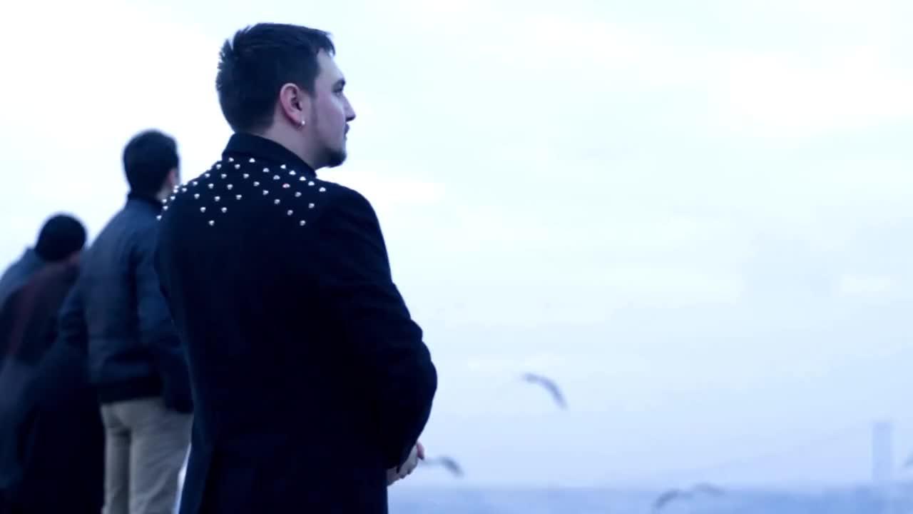 Sali Okka - Edin den v Istanbul - 2013 New Hit Kyuchek