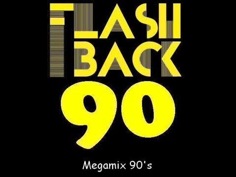 Хитове От 90 - Megamix 90_s