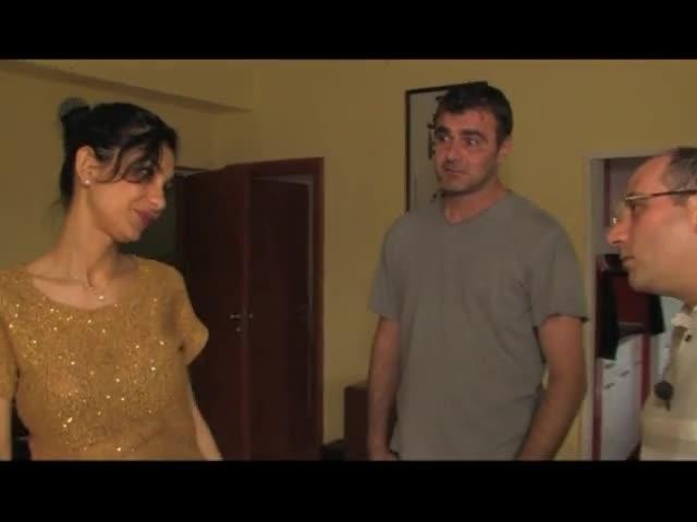 Съпруга мами трима мъже - Съдби на кръстопът - Епизод 23 (30.05.2014г.)