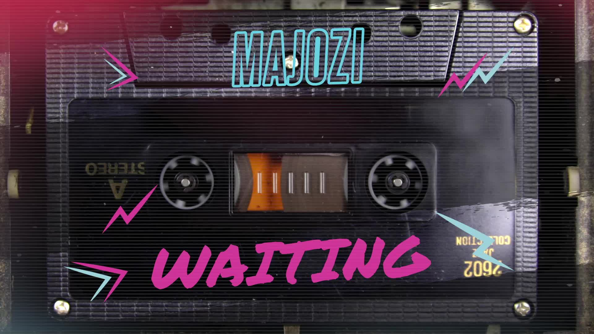 Majozi - Waiting (Оfficial video)