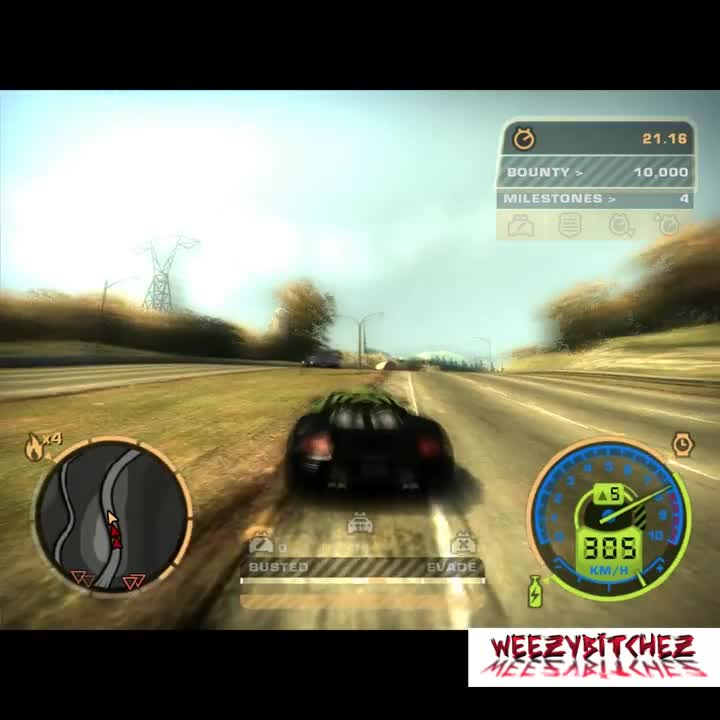download nfs most wanted trainer teleporter