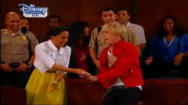 Сериал - Остин И Али С02 Е15 Бг Аудио Цял Епизод