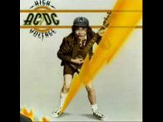 Ac/dc - Its a Long way to the Top