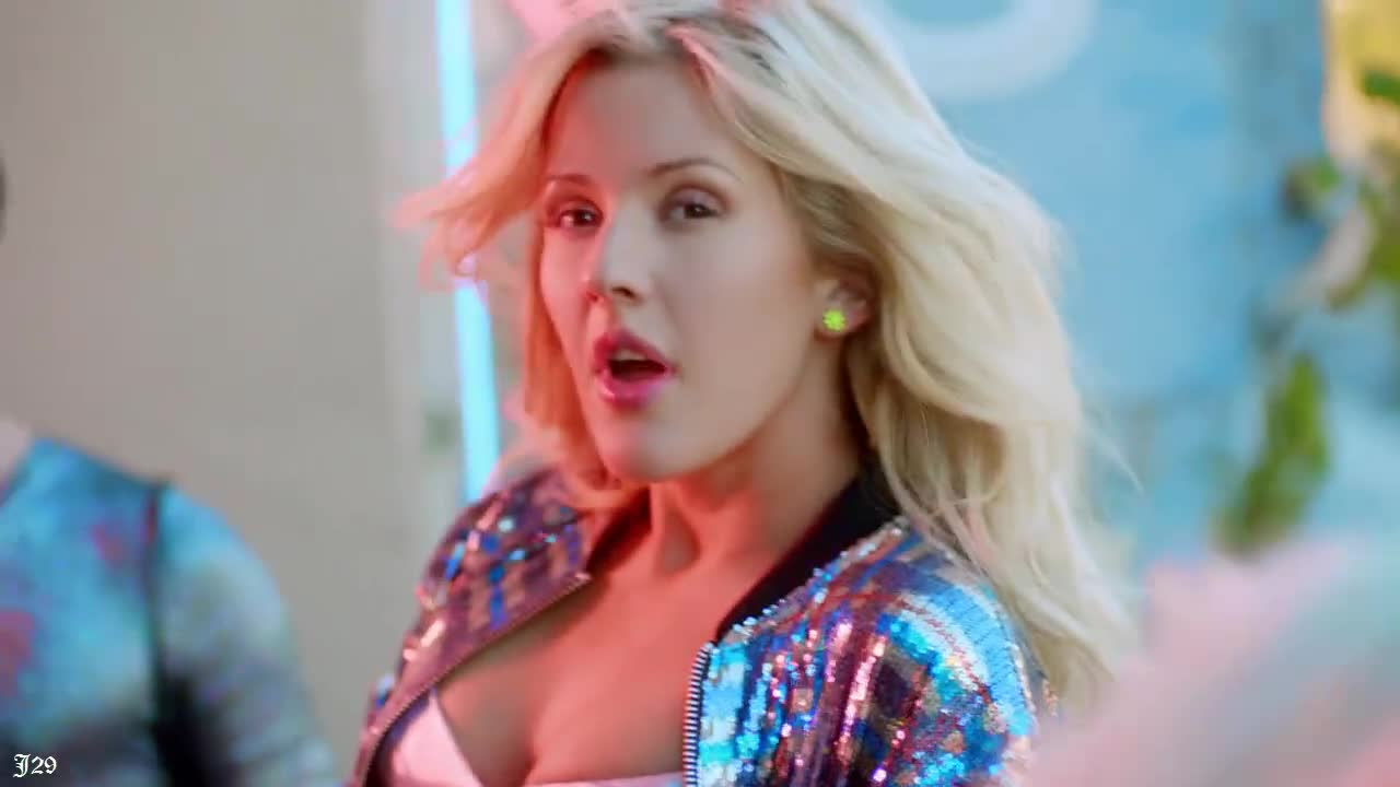 ��������! Ellie Goulding - Goodness Gracious ( ��������� ����� )