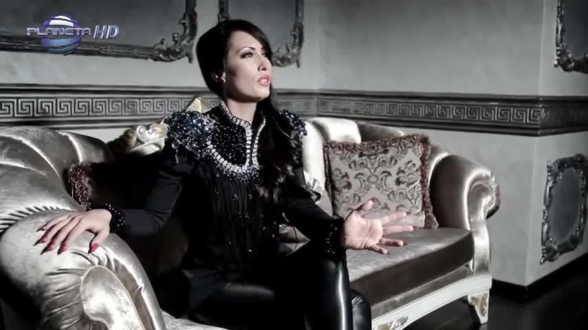 Djena 2013 - Istinata (official Video)