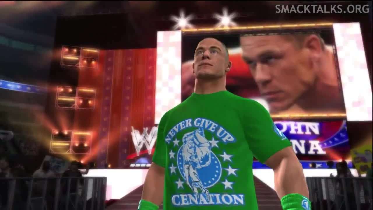 The gallery for --> Brock Lesnar And John Cena Friends In ...