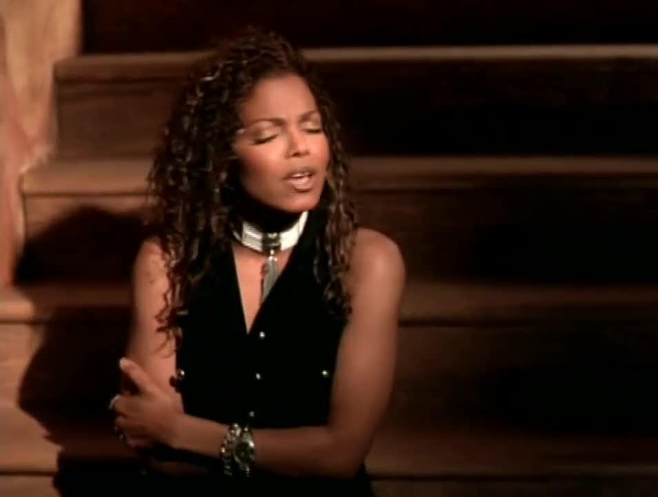 Unbreakable - Janet Jackson jetzt als MP3 in top Qualitt