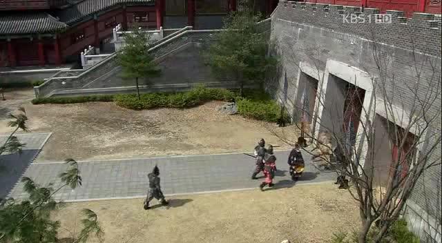 King Geunchogo E42 2/3 (bg Sub)