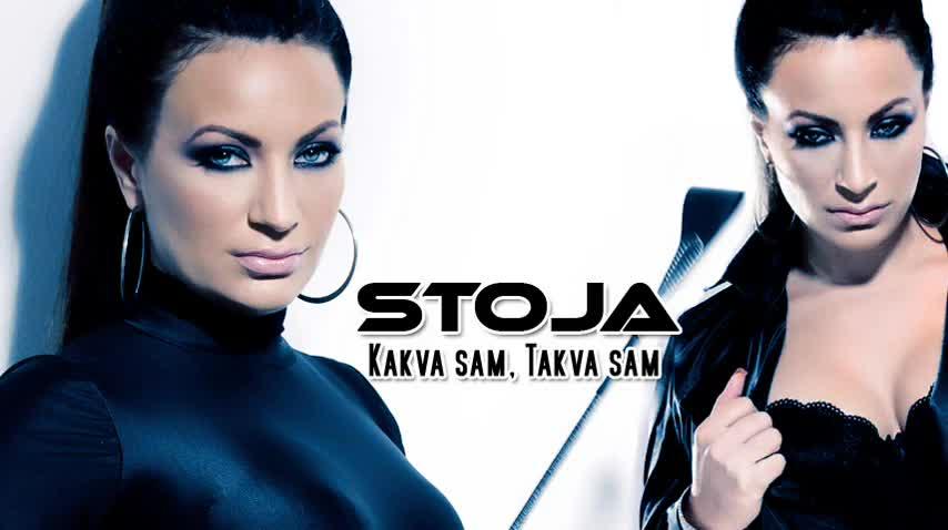 Стоя - Каквато Съм , Такава Съм/превод/ Stoja - Kakva sam, takva sam (2010)