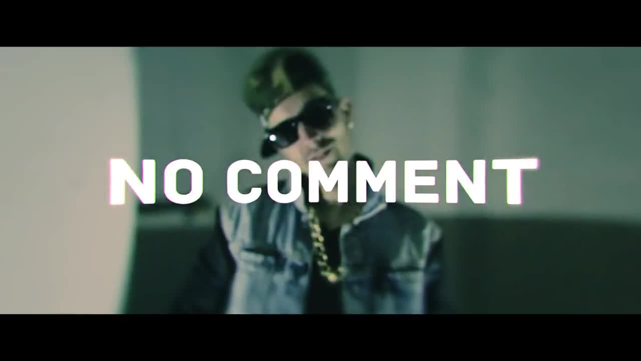 No Comment feat. ������, Pavell & Venci Venc and X - Okay The Remix (official Hd Video)