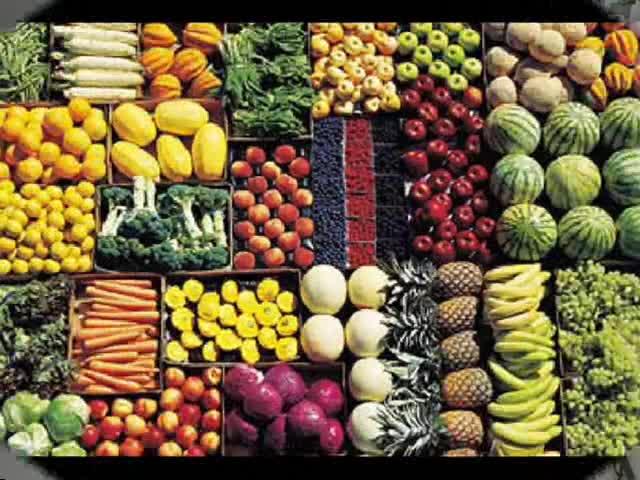 Зеленчуци който не яде /детска песен/