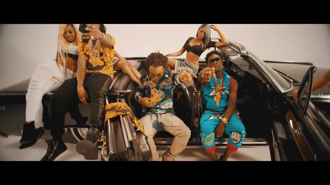 Migos roll on instrumental download