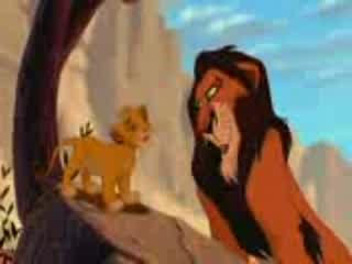 Цар Лъв (бг Аудио) - (целия Филм)