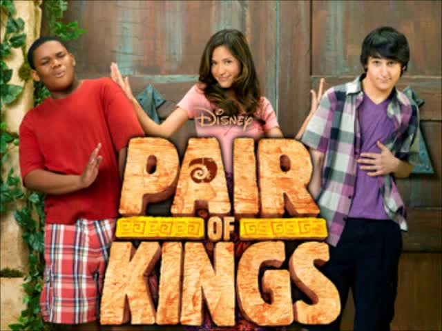 Living Like Kings Mitchel Musso Mitchel Musso Living Like