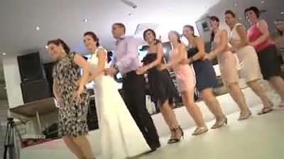 Танца на пингвина