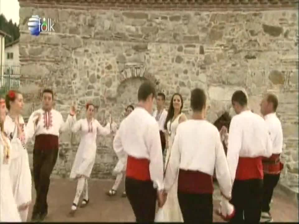 Райна - Машала