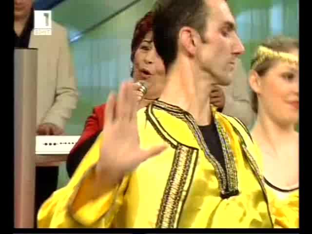 Орк. Марица и Величка Гьорева - Мария