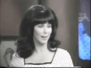 Cher - Shoop Shoop Song