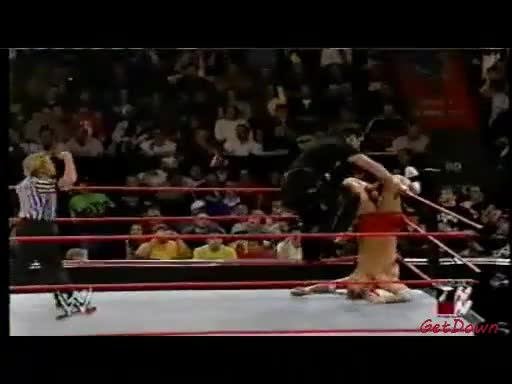 Christopher Nowinski vs. Tommy Dreamer - Wwe Raw 14.10.2002