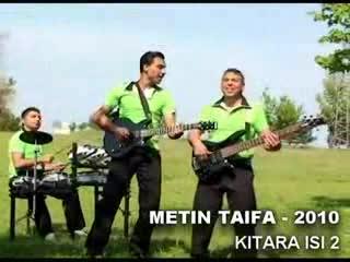 Метин Тайфа - Китара Иси 2