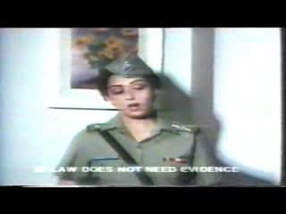 Законът е Сляп Бг Аудио ( Andhha Kaanoon ) Част 5
