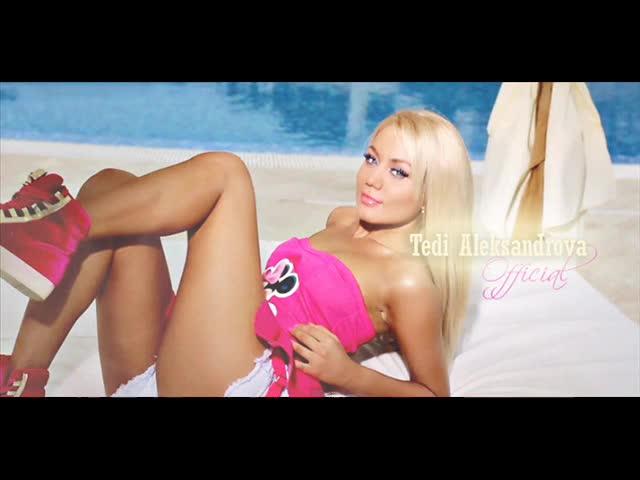 Tedi Aleksandrova i Djamaika - Kiss me baby 2013-dj`iliqn-mixxx